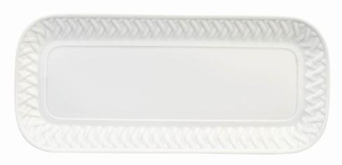 Rectangular Cake Platter