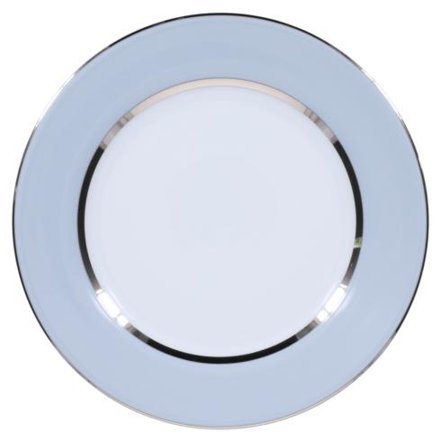 Presentation plate image