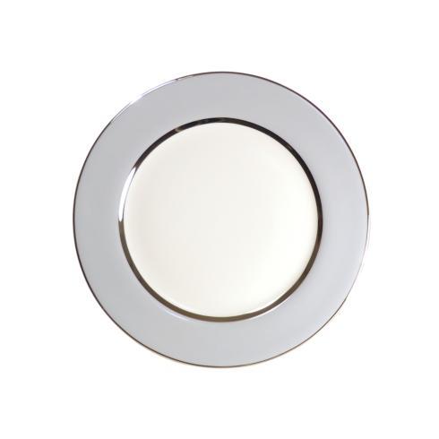Royal Limoges  Recamier - MAK grey/platinum Dessert plate $80.00