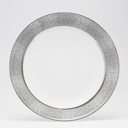 $275.00 Round deep platter