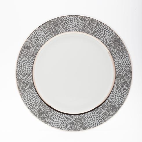 Royal Limoges  Recamier - Makassar Dinner plate $100.00