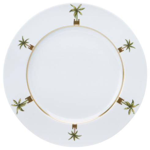 $185.00 Serving Plate
