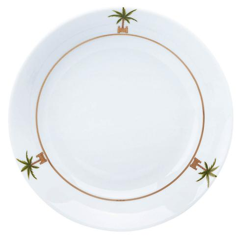 $80.00 Soup/Cereal Plate