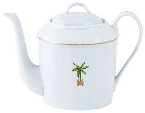 $425.00 Tea Pot