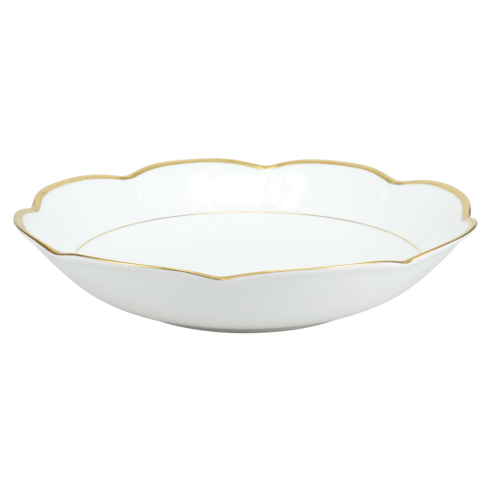 $375.00 Deep round platter