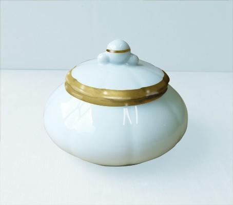 Sugar bowl image