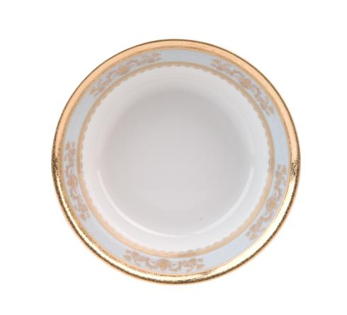 Deshoulieres  Orsay powder blue Deep individual bowl $135.00