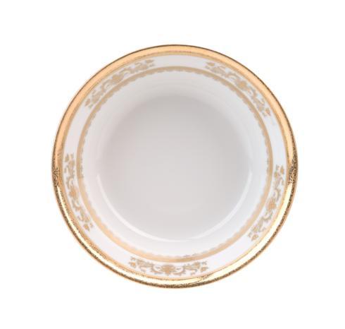 Deshoulieres  Orsay white Deep individual bowl $135.00