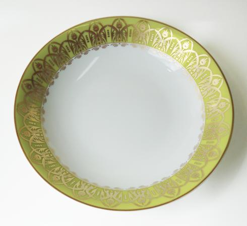 $325.00 Round deep platter