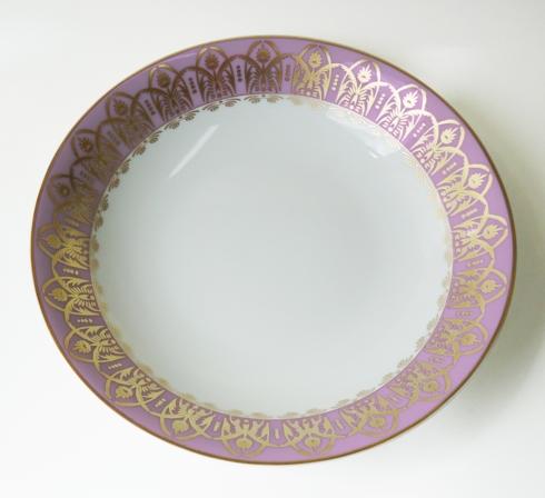 $325.00 Deep round platter