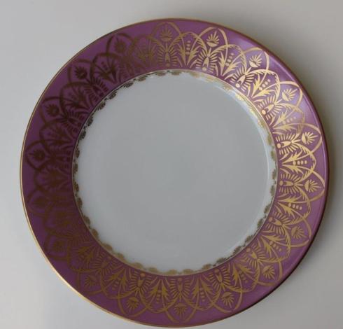 Dessert plate 8.5