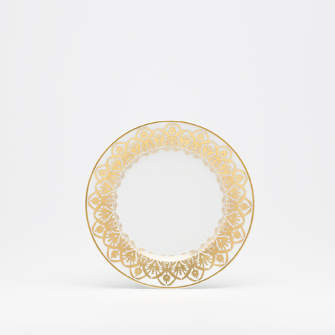 $75.00 Bread & butter plate