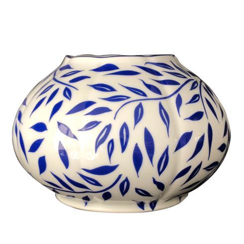 Vase round - large