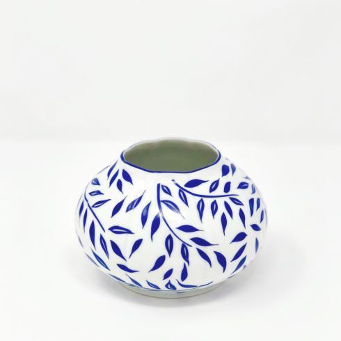 $195.00 Vase round - small