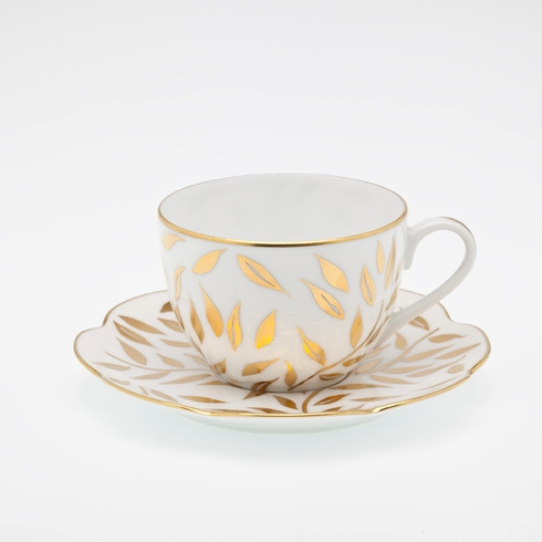 $65.00 Tea saucer