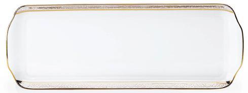$220.00 Rectangular Cake Platter