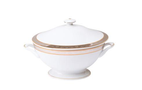 $685.00 Footed Soup Tureen With Lid