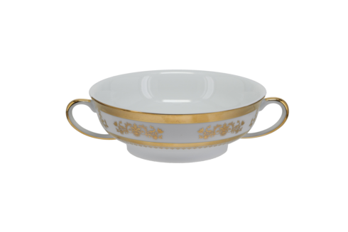 $215.00 Cream Soup Cup