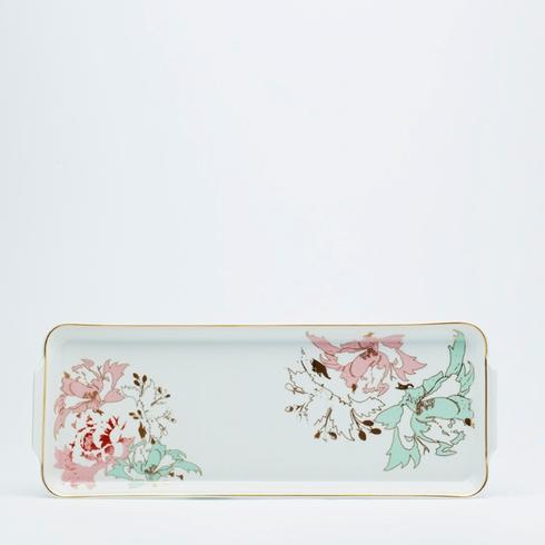 $400.00 Rectangular cake platter