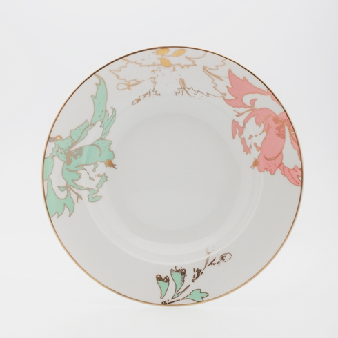 $115.00 Rim soup plate