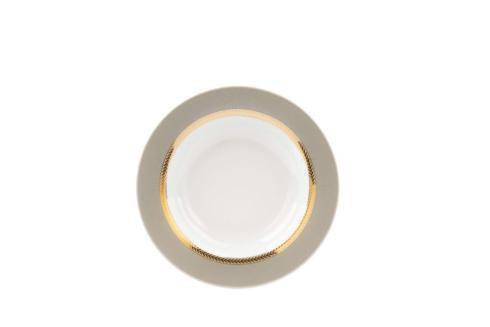 Rim soup plate image