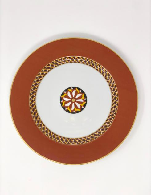 Chocolat Dinner Plate
