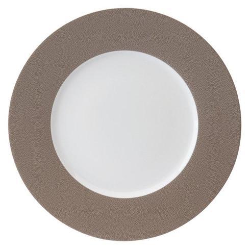 Dessert Plate Large Rim
