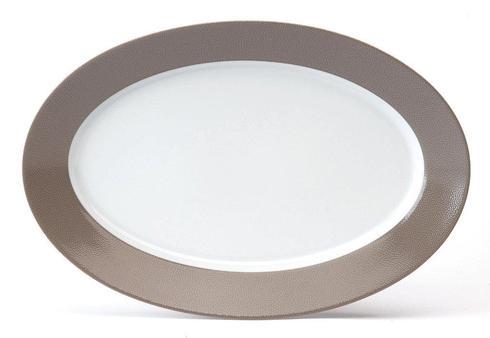 $265.00 Oval Platter
