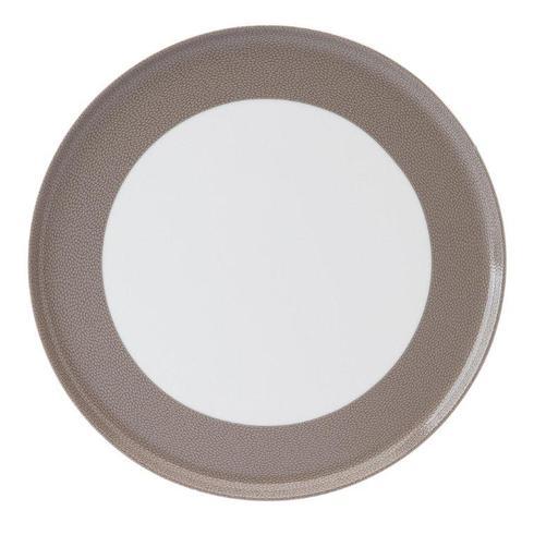 Round Cake Platter