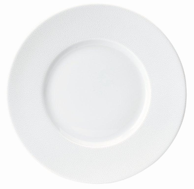 Dessert Plate Large Rim image