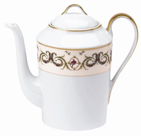 $500.00 Round Coffee Pot
