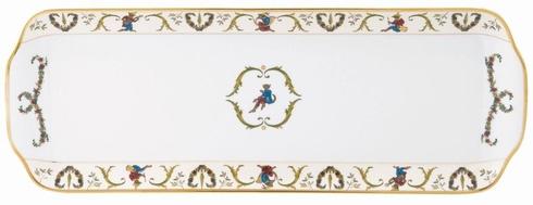 $240.00 Rectangular Cake Platter
