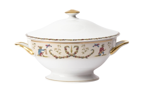 $710.00 Soup Tureen With Lid