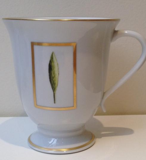$125.00 Footed mug