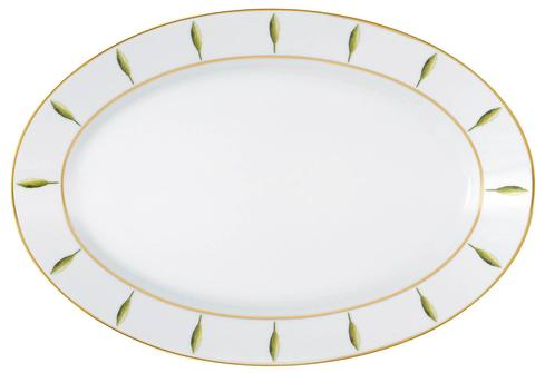 $370.00 Oval Dish