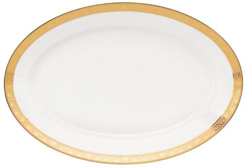$575.00 Oval Platter