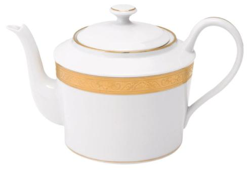 $725.00 Round Tea Pot