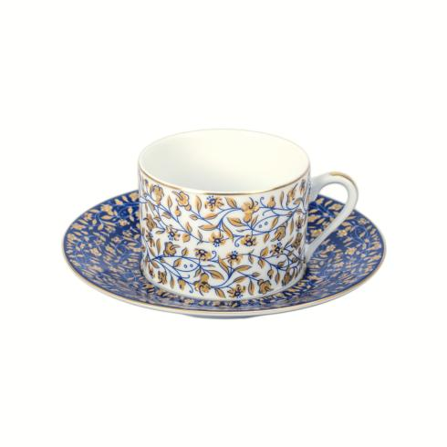 White tea cup image