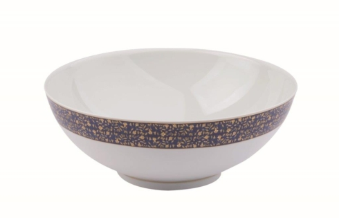 $450.00 Blue salad bowl