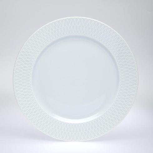"""$80.00 Dinner plate 10.75"""""""
