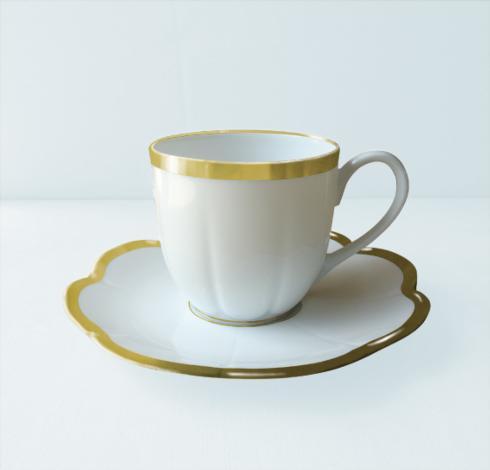 $50.00 Coffee saucer