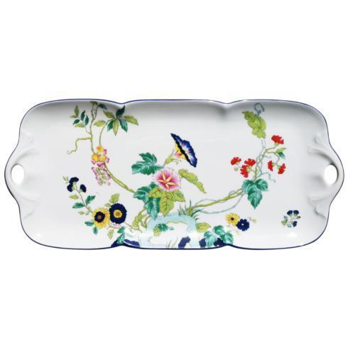 $375.00 Rectangular cake platter