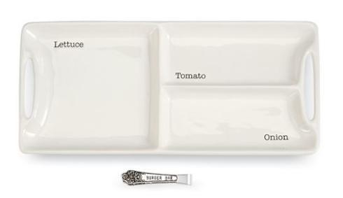 Garnish Set collection with 1 products