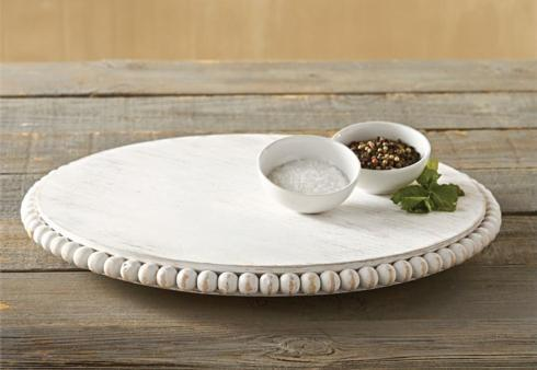 Beaded Lazy Susan collection with 1 products