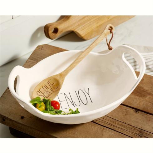 $39.00 Enjoy Serving Set