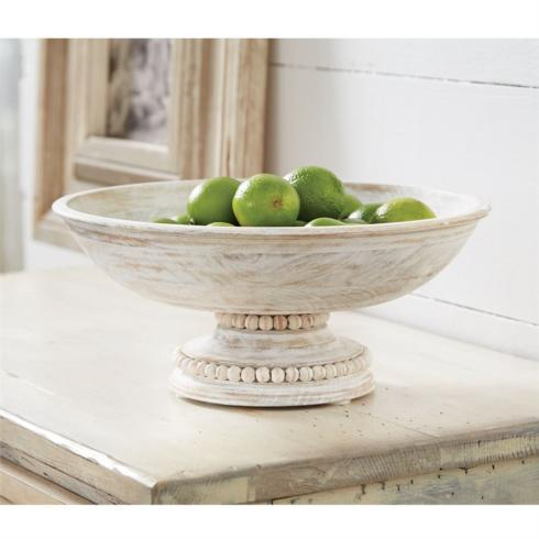 Pedestal Bowl collection with 1 products
