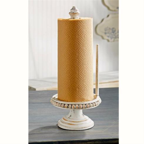 White Washed Towel Holder collection with 1 products