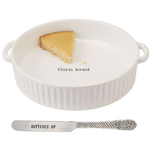 $34.00 Cornbread Baker Set