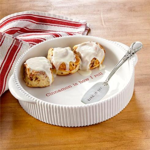 Cinnamon Roll Set collection with 1 products