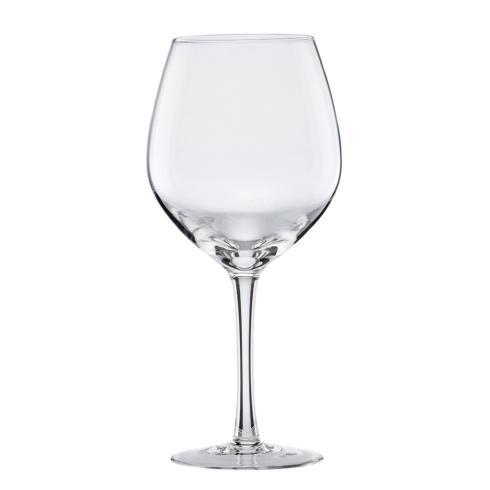 $54.00 Lenox Tuscany Classic Red set of 4 glasses